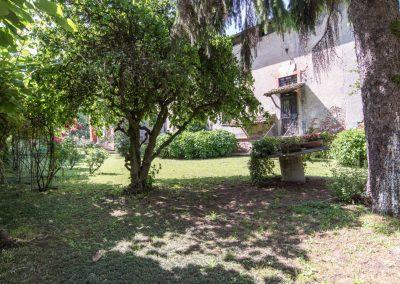 Giardino e Terrazza